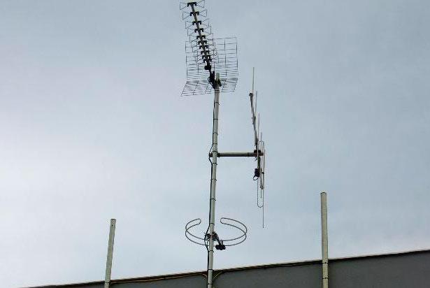 Infraestructuras Comunes de Telecomunicación