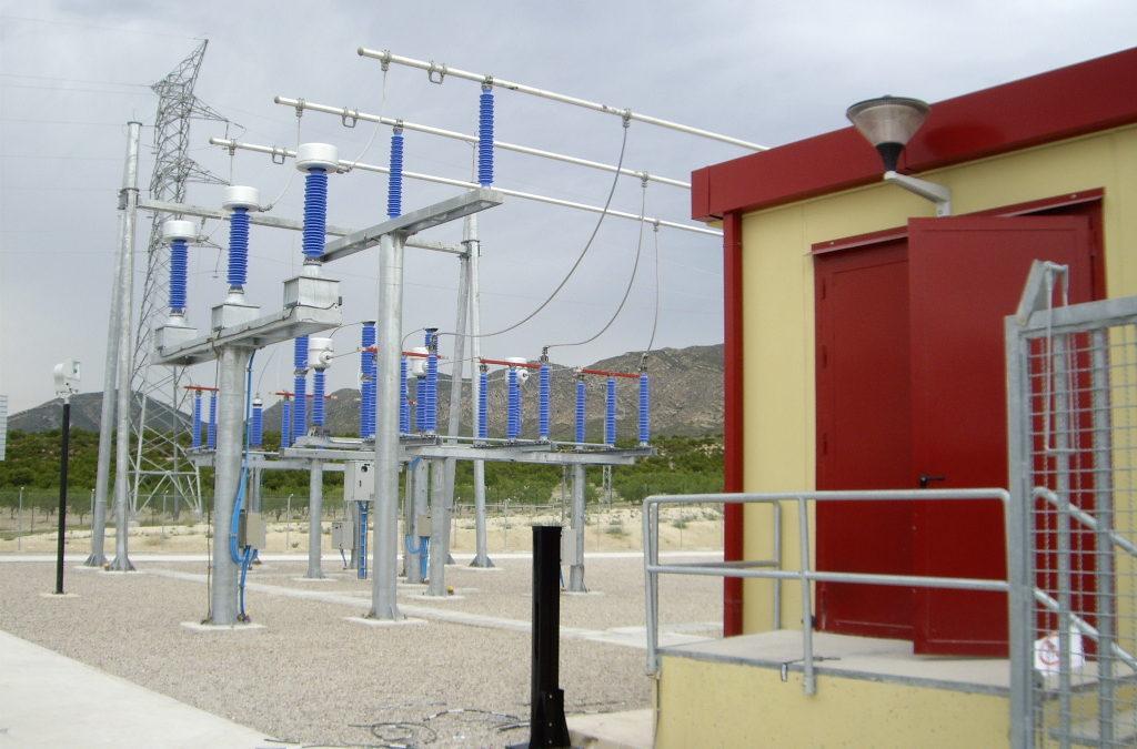 Telecontrol del sistema eléctrico
